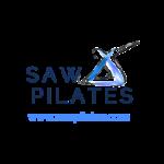 SAW Pilates Logo